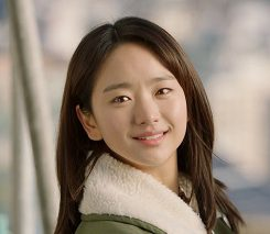 Life Korean Drama - Won Jin Ah