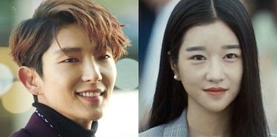 Lawless Lawyer Korean Drama - Lee Joon Gi and Seo Ye Ji