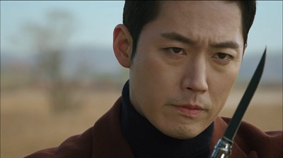 Money Flower Korean Drama - Jang Hyuk