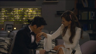 Money Flower Korean Drama - Jang Hyuk and Lee Mi Sook