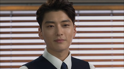 Money Flower Korean Drama - Jang Seung Jo