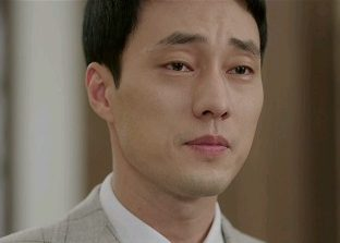 Terius Behing Me Korean Drama - So Ji Sub