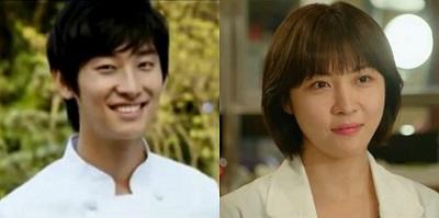 Prometheus: War of Fire Korean Drama - Joo Ji Hoon and Ha Ji Won