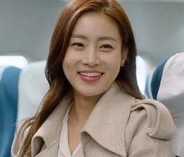 Tale of Gyeryong Fairy - Kang So Ra