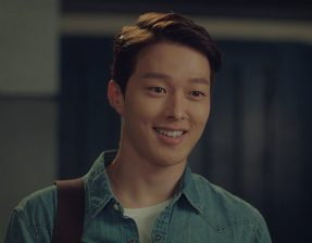 Come Here and Hug Me Korean Drama - Jang Ki Yong
