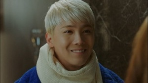 Hwayugi (A Korean Odyssey) Korean Drama - Lee Hong Ki