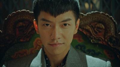 Hwayugi (A Korean Odyssey) Korean Drama - Lee Seung Gi