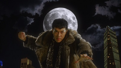 Hwayugi (A Korean Odyssey) Korean Drama - Lee Seung Gi