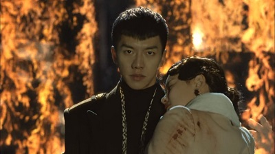 Hwayugi (A Korean Odyssey) Korean Drama - Lee Seung Gi and Oh Yeon Seo