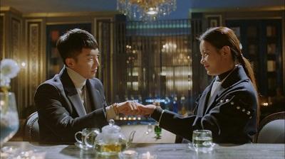 Hwayugi (A Korean Odyssey) Korean Drama - Lee Seung Gi and Oh Yeon Seo