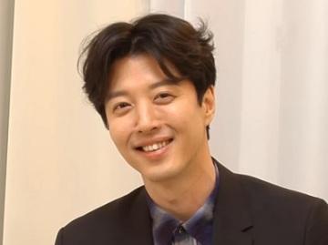 Sketch Korean Drama - Lee Dong Gun