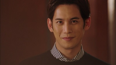Return Korean Drama - Park Ki Woong