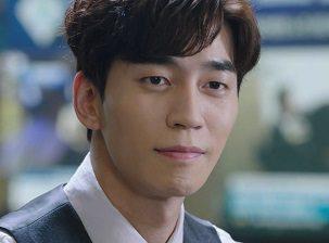 Vagabond Korean Drama - Shin Sung Rok