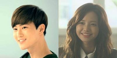 Rich Man Korean Drama - Suho and Ha Yeon Soo