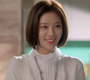 Handsome Guy and Jung Eum - Hwang Jung Eum