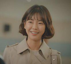 Your House Helper Korean Drama - Go Won Hee
