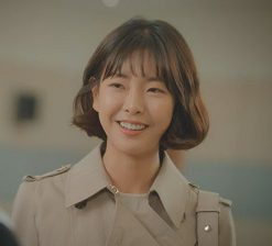 Your House Helper Korean Drama - Go Won Hee