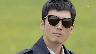 Greasy Melo Korean Drama - Jang Hyuk