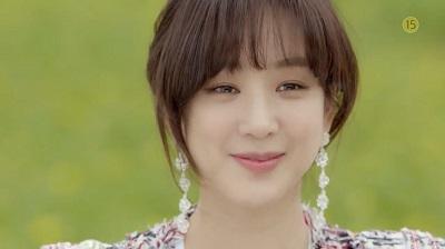 Greasy Melo Korean Drama - Jung Ryeo Won