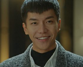 Vagabond Korean Drama - Lee Seung Gi