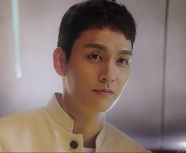 Handsome Guy and Jung Eum Korean Drama - Choi Tae Joon
