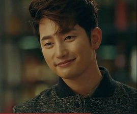 Lovely Horribly Korean Drama - Park Shi Hoo