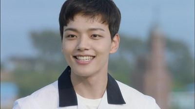 Romantic Comedy King Korean Drama - Yeo Jin Goo