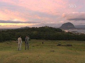 Swallow the Sun Korean Drama - Jeju Island