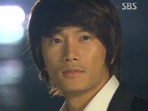 Swallow the Sun Korean Drama - Ji Sung