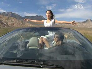 Swallow the Sun Korean Drama - Ji Sung and Sung Yu Ri