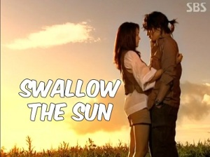 Swallow the Sun Korean Drama - Ji Sung and Sung Yu Ri