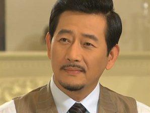 Swallow the Sun Korean Drama - Jun Kwang Ryul
