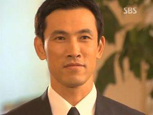 Swallow the Sun Korean Drama - Yoo Oh Sung