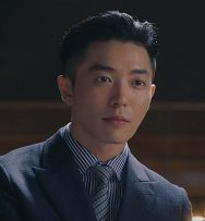 The Hand Korean Drama - Kim Jae Wook