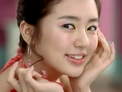 Love Watch Korean Drama - Yoon Eun Hye