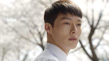 Come Here and Hug Me Korean Drama - Jang Ki Yong