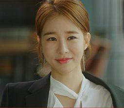 Terius Behind Me Korean Drama - Yoo In Na