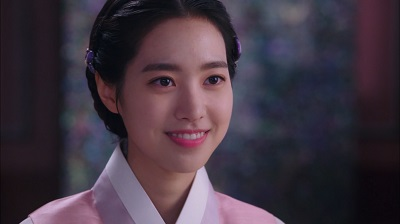 Grand Prince Korean Drama - Jin Se Yeon