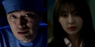 Investigation Couple Korean Drama - Jung Jae Young and Jung Yu Mi
