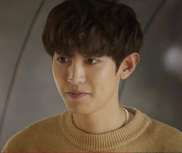 "EXO's Chanyeol Cast in Korean Drama ""Memories of the"