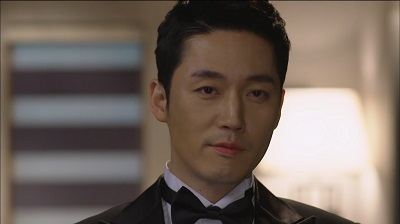 Bad Papa Korean Drama - Jang Hyuk