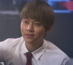 Coffee, Do Me a Favor Korean Drama - Yong Jun Hyung