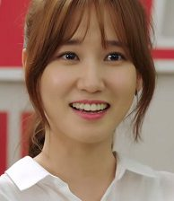 Today's Detective Korean Drama - Park Eun Bin