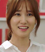 Today's Detective Korean Drama - Park Eun Bin