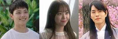Romantic Comedy King (Absolute Boyfriend) Korean Drama - Yeo Jin Goo, Minah, Hong Jong Hyun