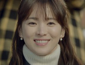 Boyfriend Korean Drama - Song Hye Kyo