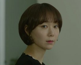 Terius Behind Me Korean Drama - Lee Yoo Young
