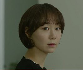 Dear Judge Korean Drama - Lee Yoo Young