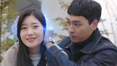 109 Strange Things Korean Drama - Choi Tae Joon and Jung Chae Yeon