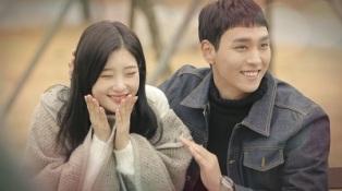 109 Strange Things Korean Drama - Choi Tae Joon and Jung Chae Yeon